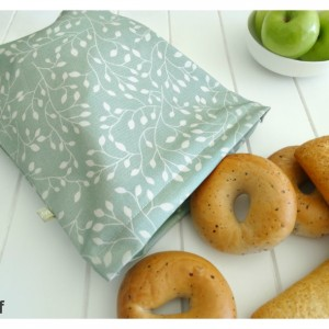 Bread Bags and Lunch Boxes